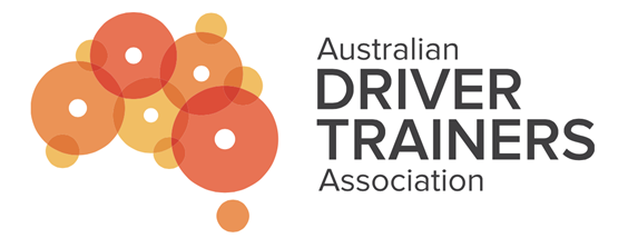 Member of Australian Driver Training Assosciation