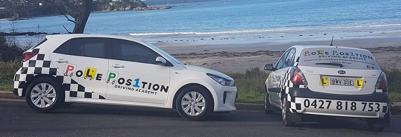 Driving Instructor Cars Auto and Manual Batemans Bay